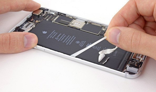 iPhone Garantili Kulaklık Değişimi