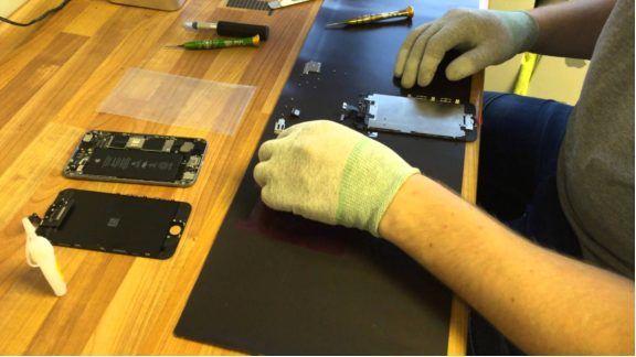 iPhone 7'de Loop Disease Sorunu ve Gri Hoparlör Simgesi