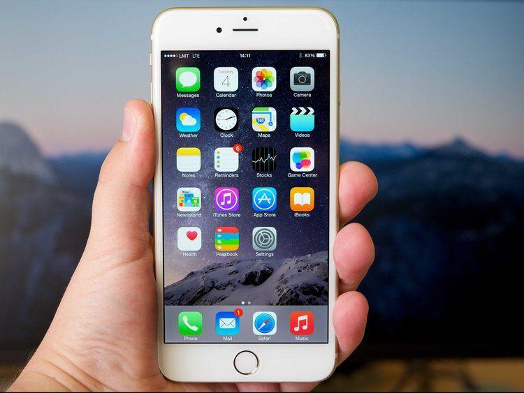 iPhone 8 Ekran Değişiminde Işık Sensörü Sorunu