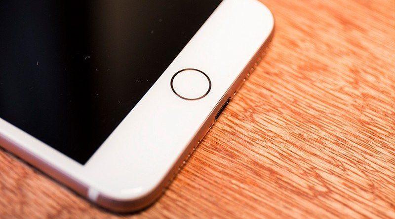 iPhone Ana Ekran Düğmesi Değişimi