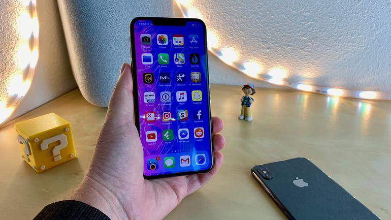 Apple iPhone Orijinal Ekran Değişimi