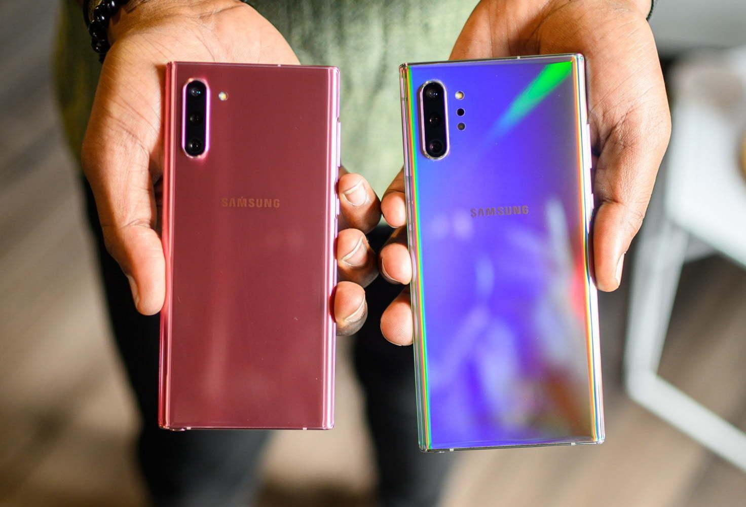 Samsung Ekran Fiyatı Ne Kadar?