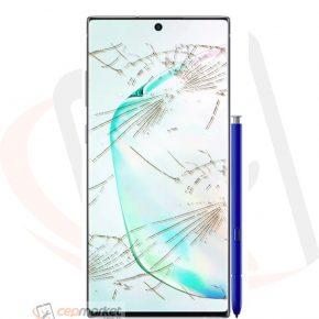 Samsung Galaxy Note 10 plus Ön Cam Değişimi