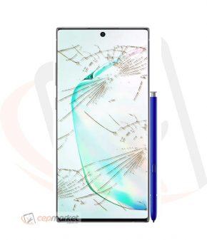 Samsung Note 10 Ekran Değişimi