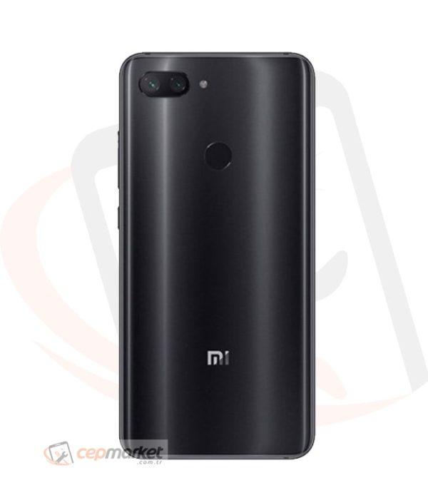 Xiaomi Mi 8 Lite Arka Kapak Değişimi