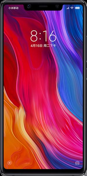 Xiaomi Mi 8 Se Ön Kamera Değişimi