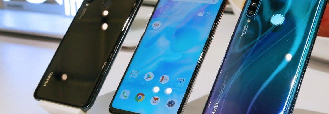 Huawei Ekran Videosu Alma