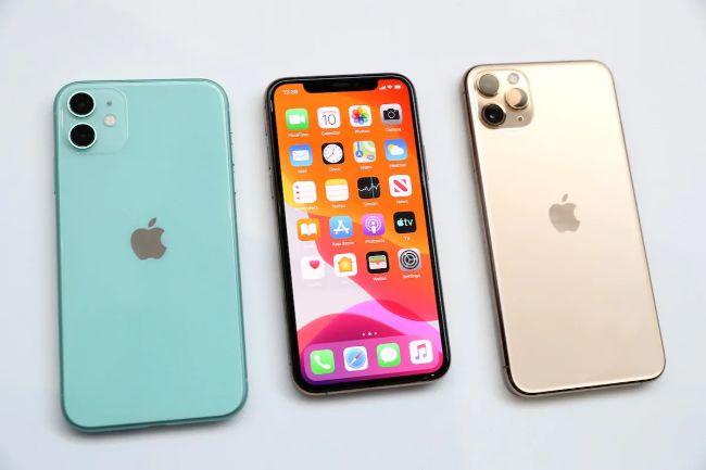 iPhone 11 Ekran Değişimi Kadıköy