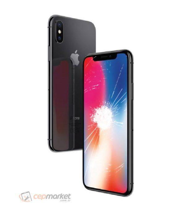 iPhone X OLED Ekran Değişimi
