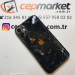 iPhone Screen Repair Price in Turkey