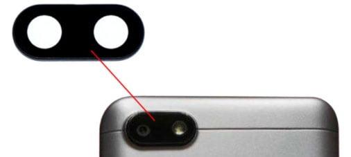 kamera camı