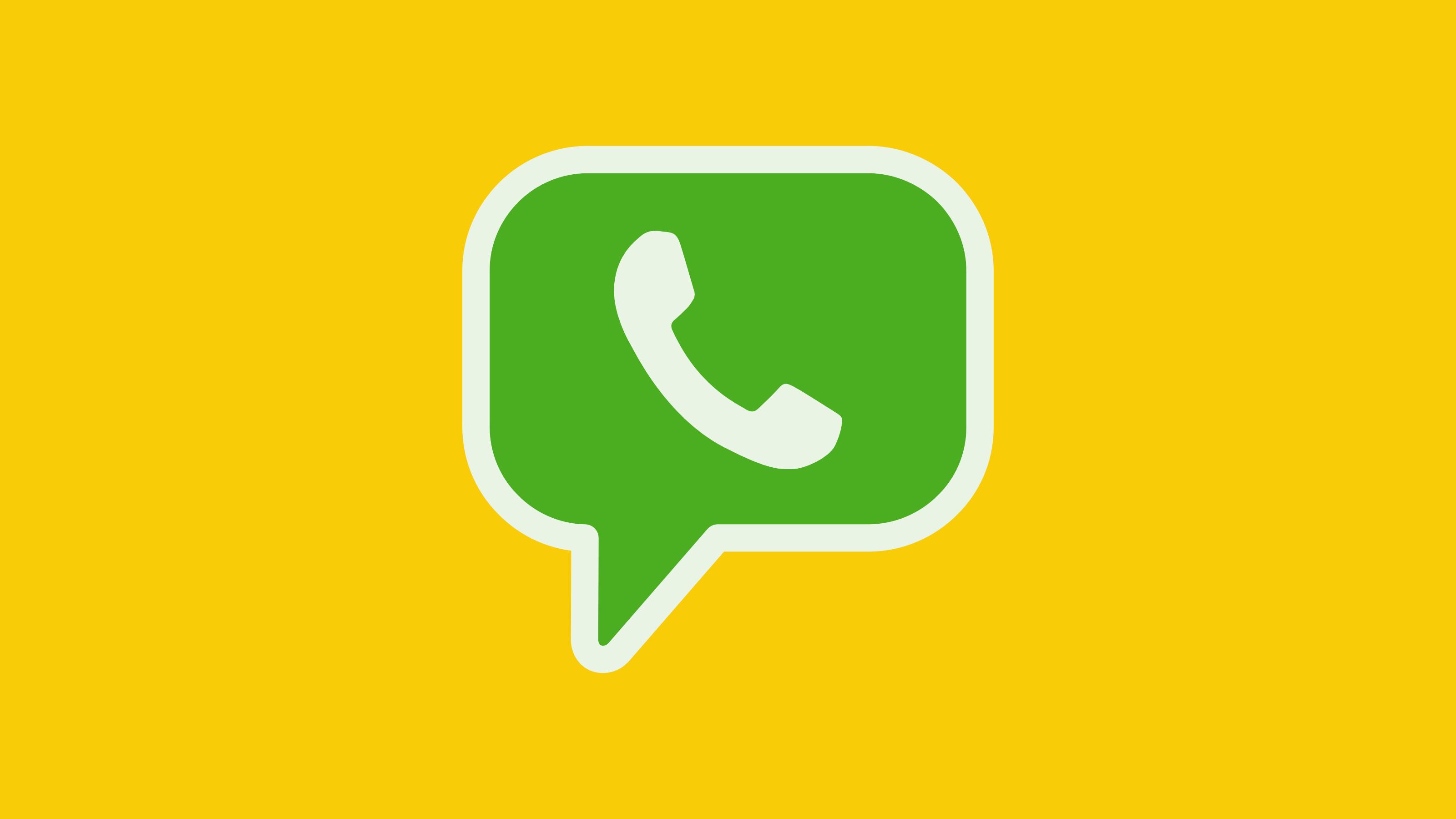 WhatsApp Yazışmalarım Silindi