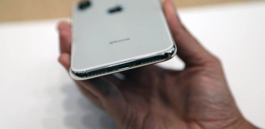 iPhone Şarj Aletini Kabul Etmiyor