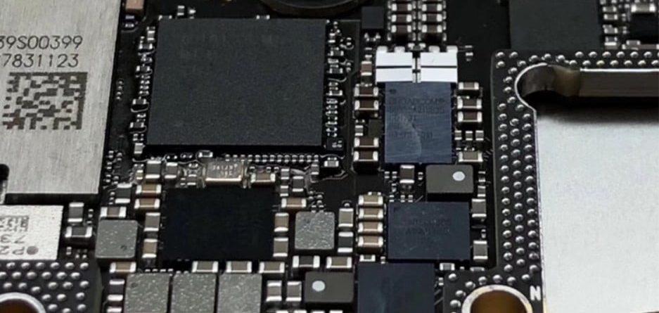 iPhone X Anakart Değişimi
