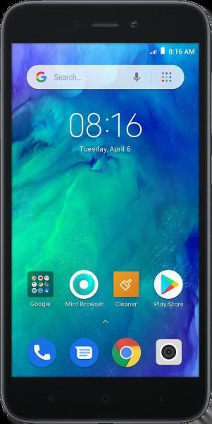 Xiaomi Redmi Go Ekran Değişimi