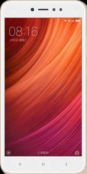 Xiaomi Redmi Note 5A Prime Ekran Değişimi
