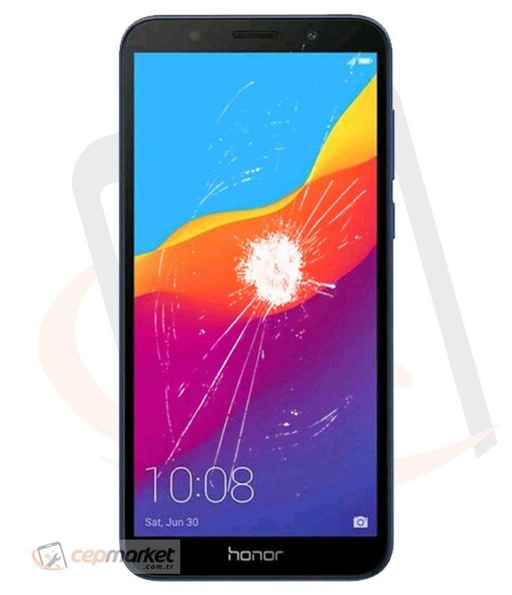 Huawei Honor 7S Ekran Değişimi