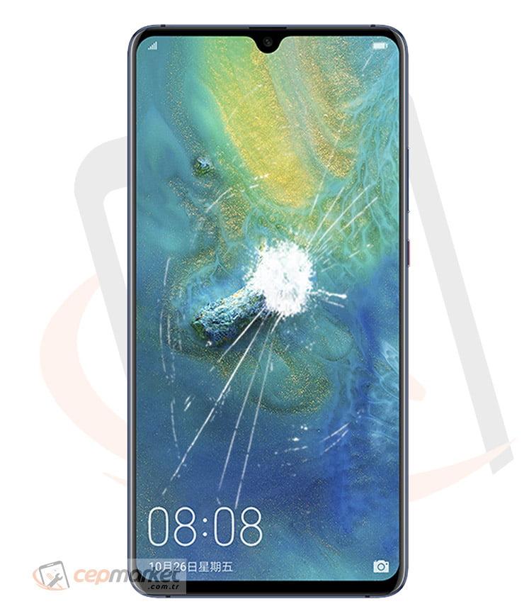 Huawei Mate 20 X Ekran Değişimi