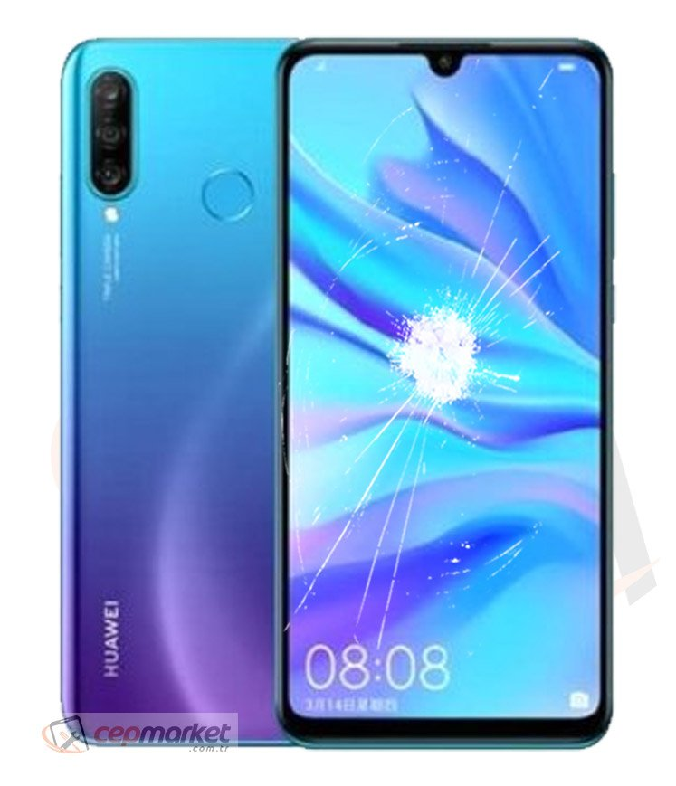 Huawei Mate 30 Lite Ekran Değişimi
