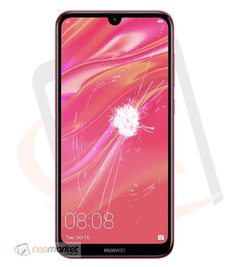 Huawei Y7 Prime 2019 Ekran Değişimi
