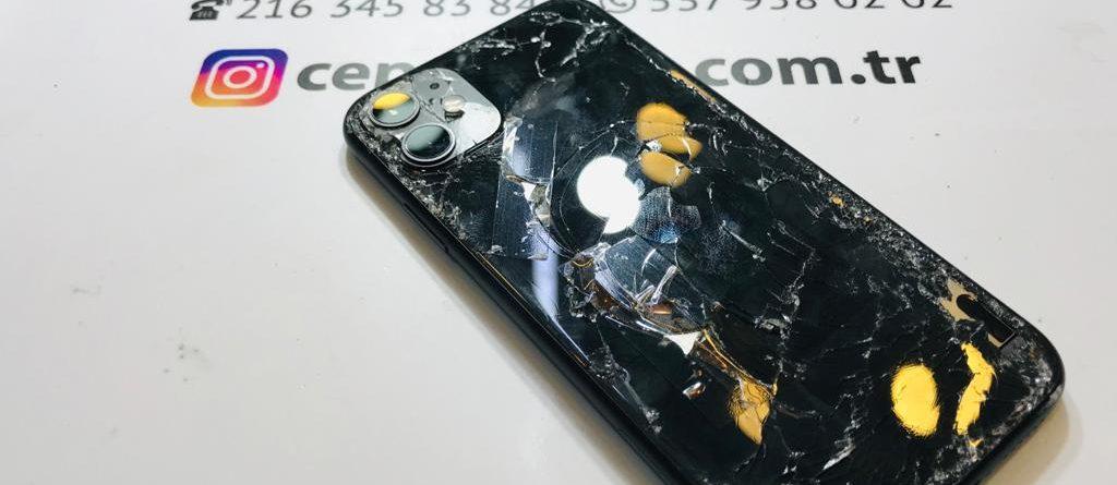 iPhone Hücresel Veri Açık Ama İnternet Yok