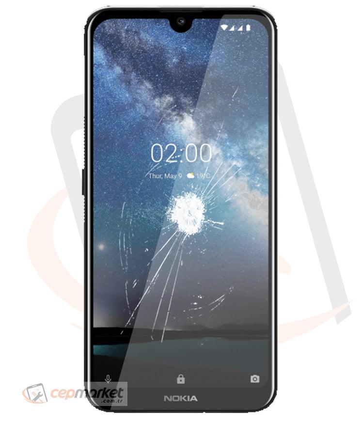 Nokia 2.2 Ekran Değişimi