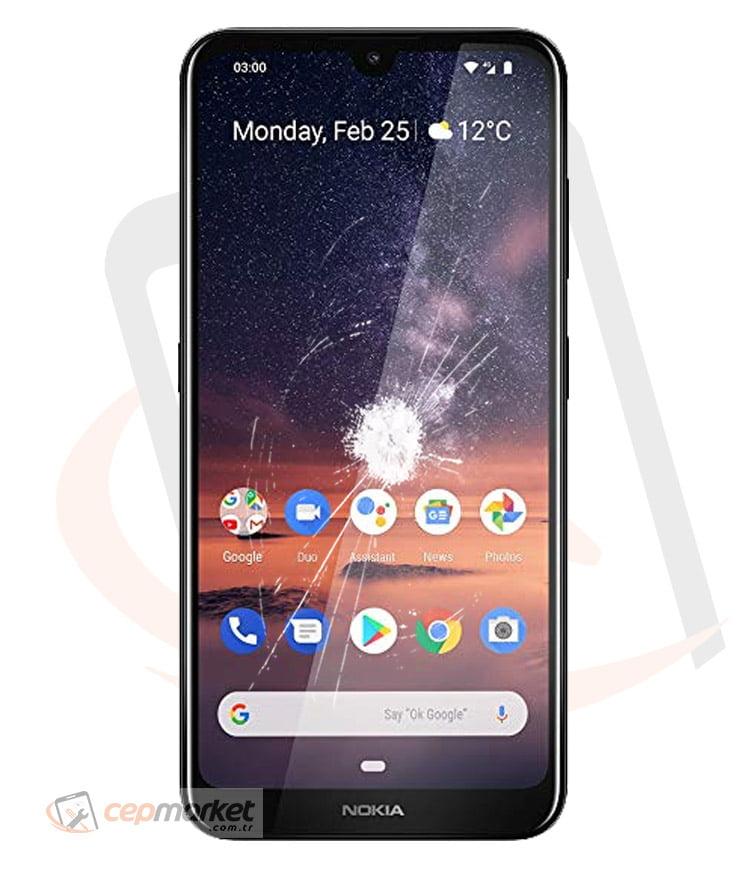 Nokia 3.2 Ekran Değişimi