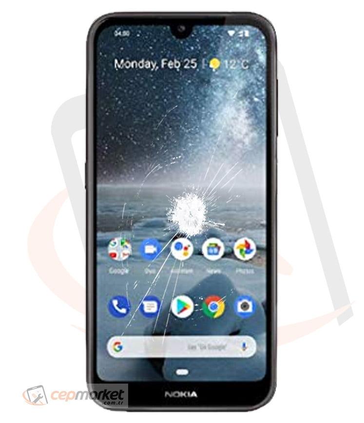 Nokia 4.2 Ekran Değişimi