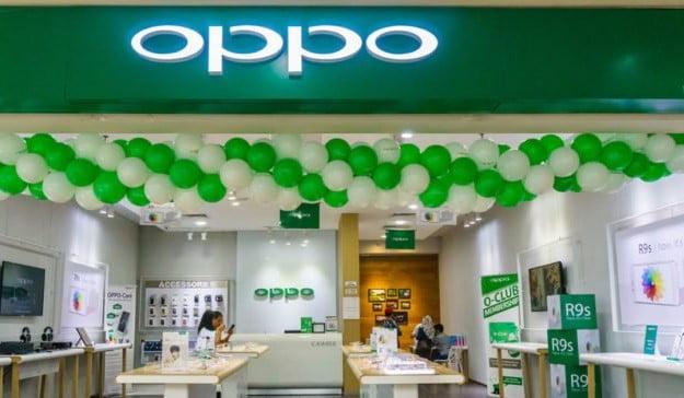 OPPO Ekran Değişimi