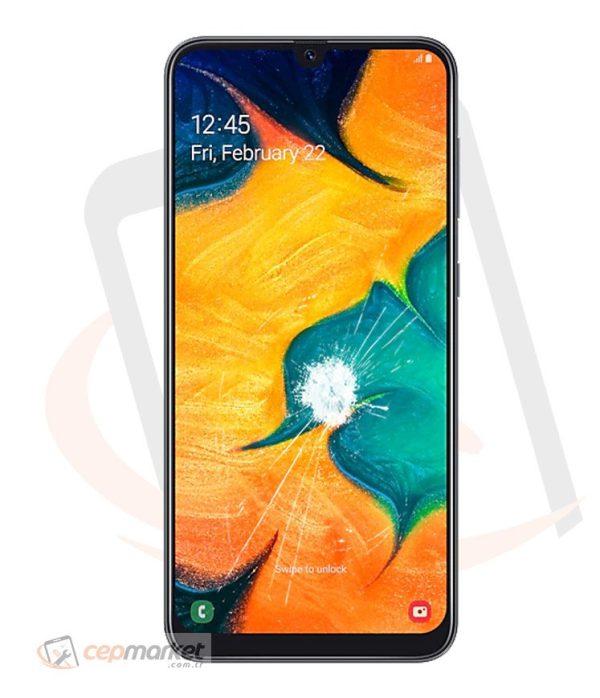 Samsung A30 2018 Ekran Değişimi