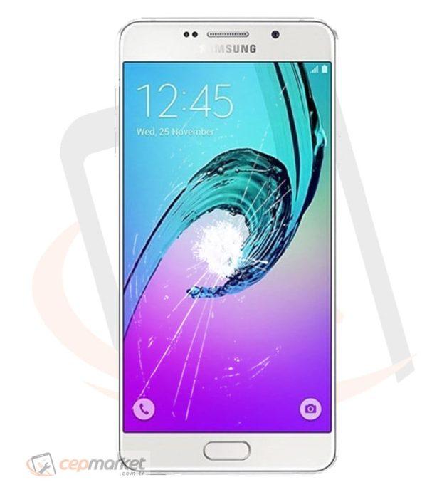 Samsung A7 2016 Ekran değişimi