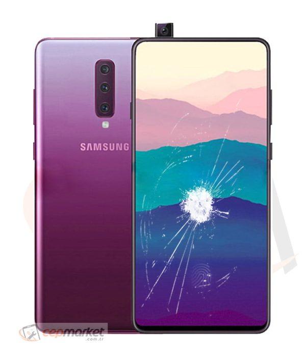 Samsung A90 Ekran Değişimi
