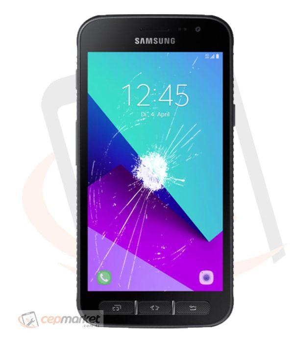Samsung X Core 4 Ekran Değişimi