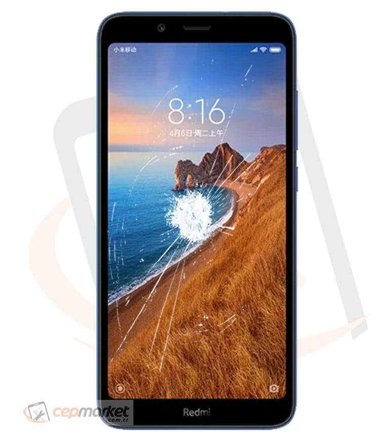 Xiaomi Redmi 7A Ekran Değişimi