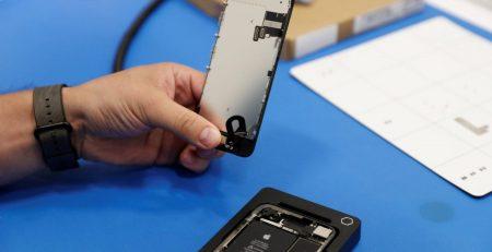 iPhone X Face ID TrueDepth Kamera Problemi