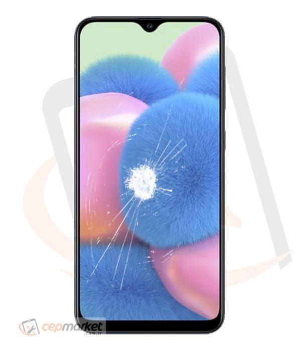 Samsung A30S Ekran Değişimi