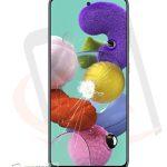 Samsung A51 Ekran Değişimi