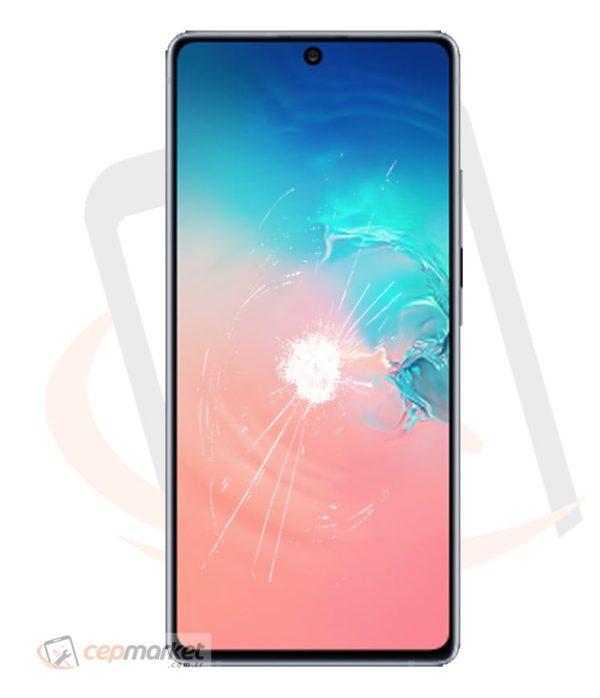 Samsung S10 Lite Ekran Değişimi