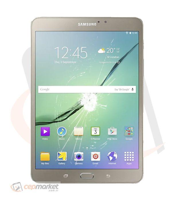 Samsung T710 Ekran Değişimi