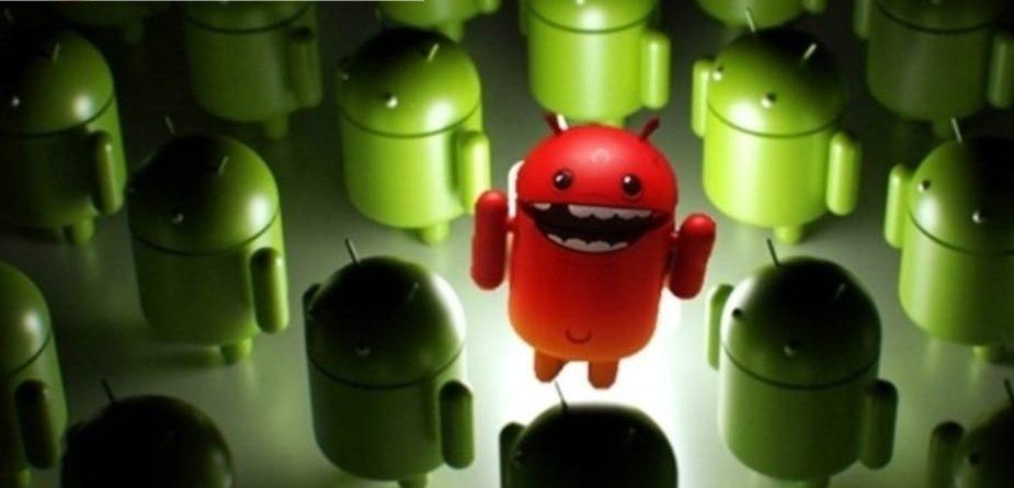 Android Reklam Virüsü Silme