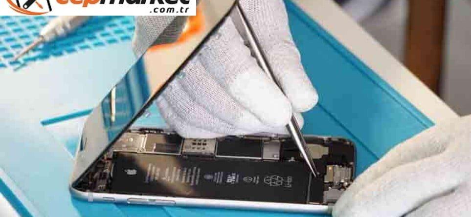 iPhone Şarjdayken Ekran Titremesi