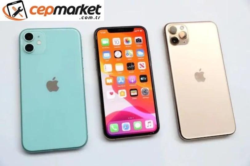 Hangi iPhone Modelini Almalıyım?