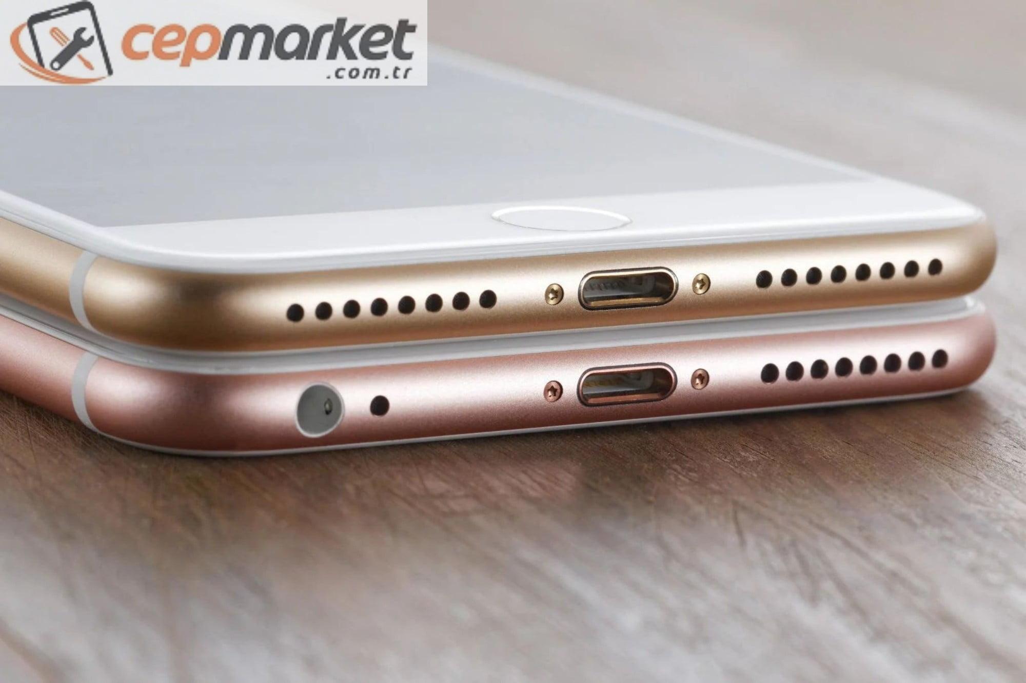 iPhone Hoparlöründe Cızırtı Sorunu