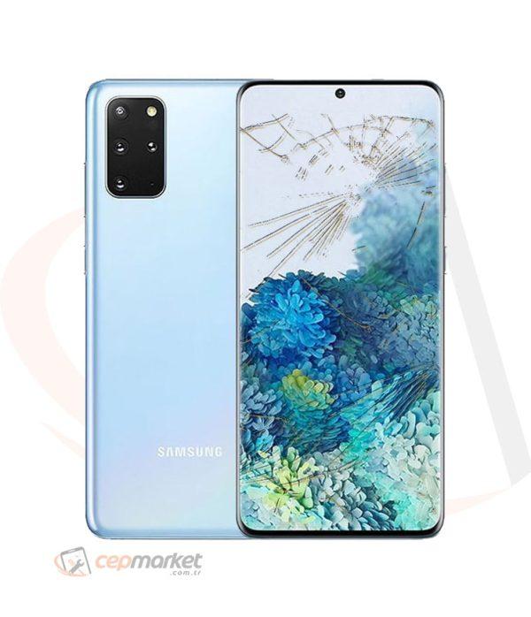 Samsung S20 Plus Ekran Değişimi