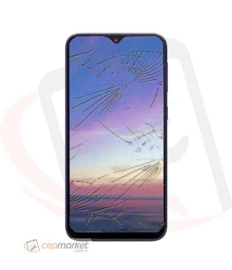 Samsung Galaxy A31 Ekran Değişimi