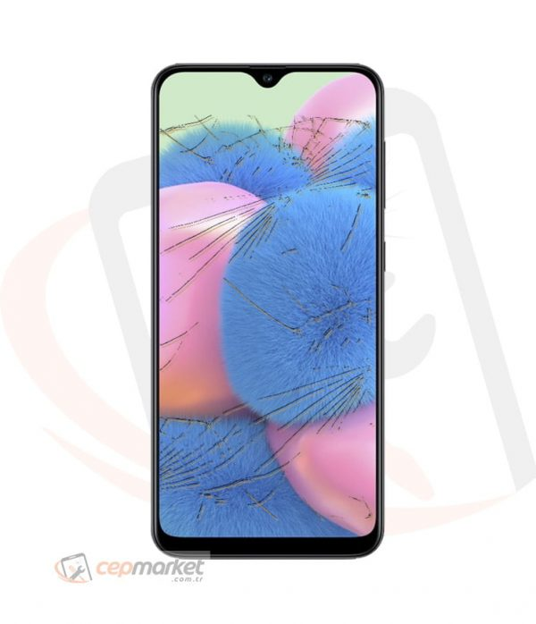 Samsung Galaxy A30s Ekran Değişimi
