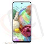Samsung Galaxy A71 5GEkran Değişimi