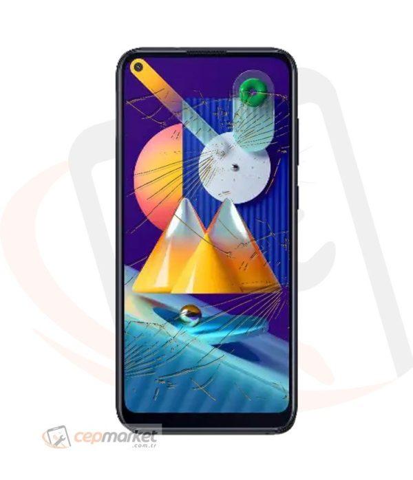 Samsung M11 Ekran Değişimi