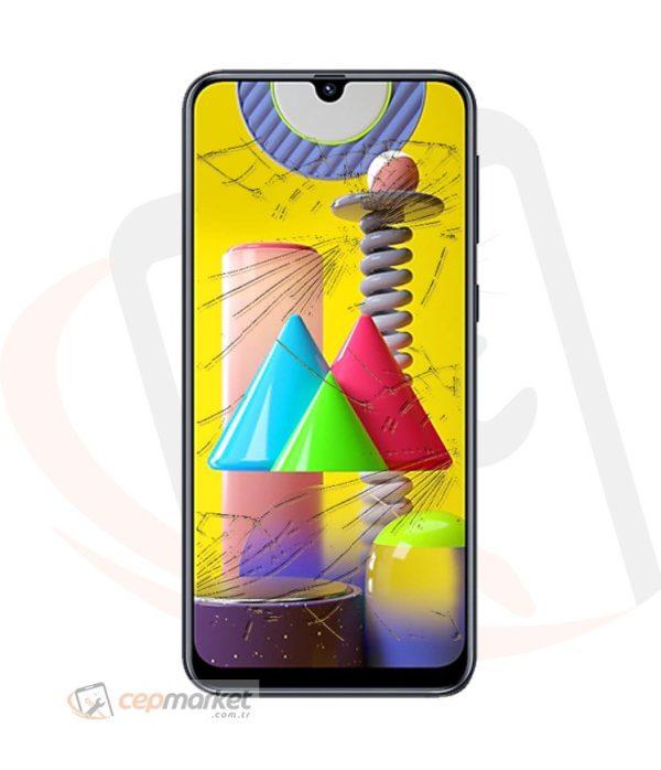 Samsung M31 Ekran Değişimi