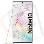 Samsung Note 10 Dual Ekran Değişimi